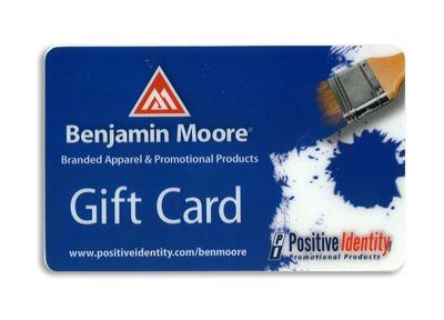 BM GIFT CARD