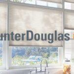 Hunter Douglas Blinds
