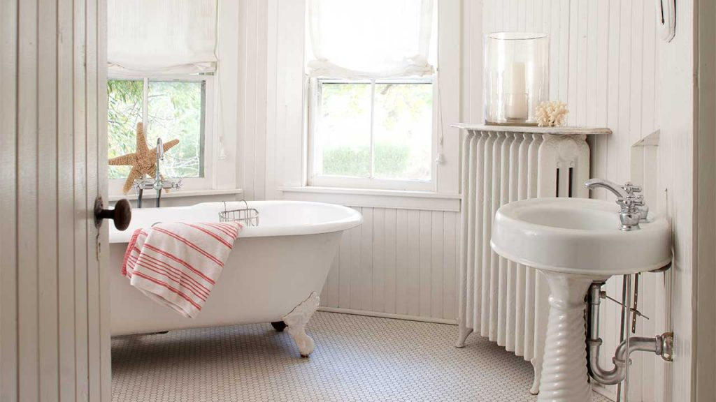 Do I Need Special Paint For A Bathroom Mayfair Paint