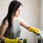 How To Clean Fabric Window Treatments