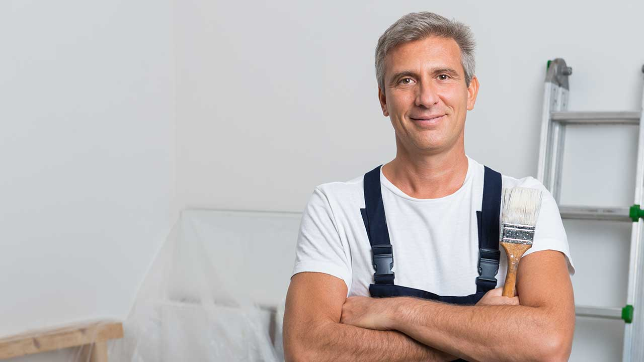 How to Find a Good Painter