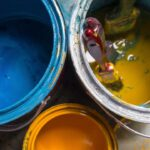 How to Get Rid of Old Paint Part 1