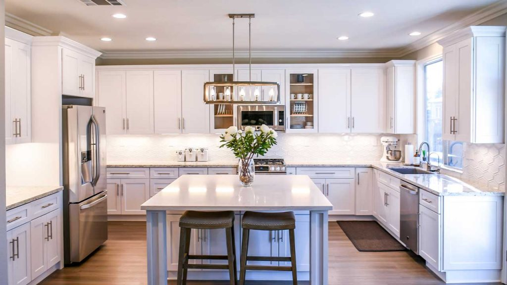 Painted vs Stained Kitchen Cabinets: Which Is Right for ...