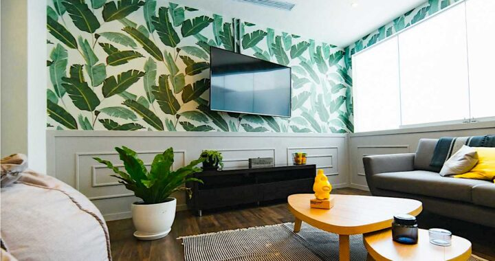 Design Ideas - Contemporary Wallpaper