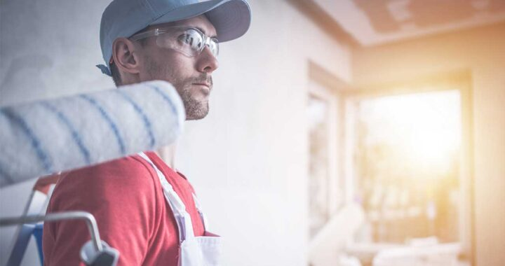 What You Need to Know. About House Painting Contractors